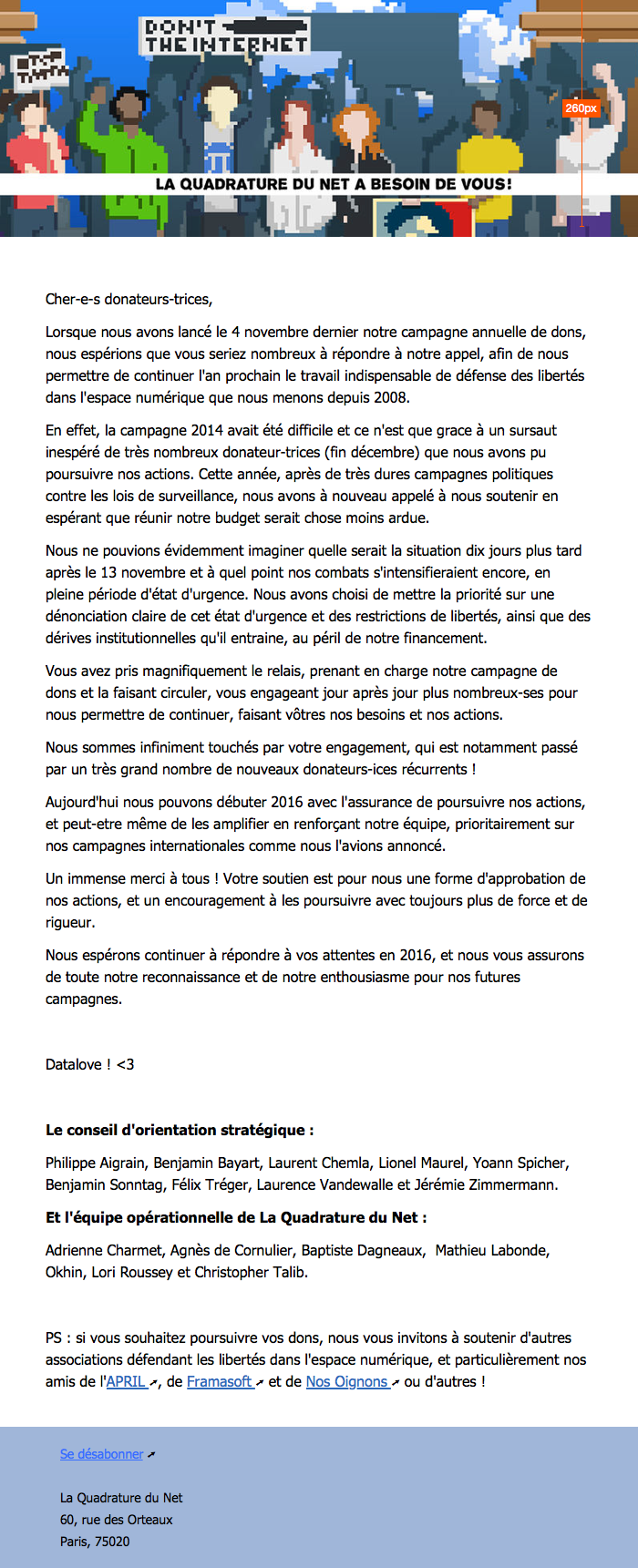 Dossier LQDN/Mail aux donateurs.png